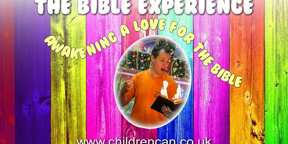 Bible Experience Online