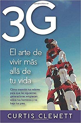 3G - El arte de vivir mas alla de tu vida