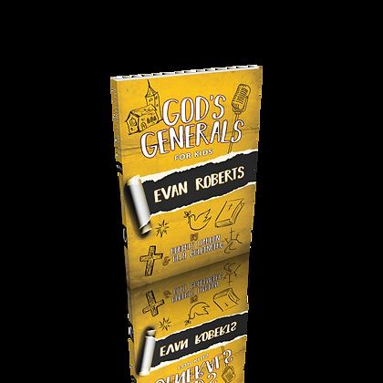 God's Generals 5 - Evan Roberts