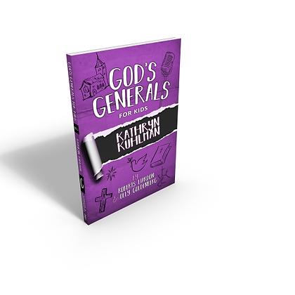 God's Generals 1 - Kathryn Kuhlman