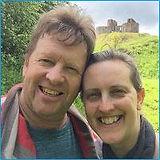 Andy & Catherine Kenedy
