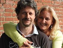 Wim and Tanja Briesbrouck Belgium