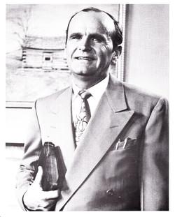 10. William Branham