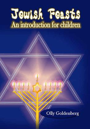 Jewish Feasts (DVD)