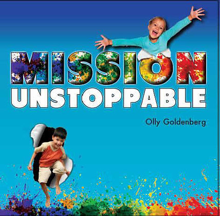 Mission Unstoppable (CD)