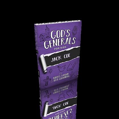 God's Generals 11 - Jack Coe