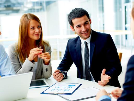 Leading Sales Success