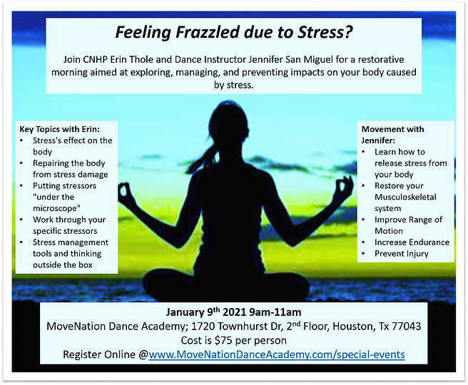 Mock Up for Promo for Stress Workshop.pn