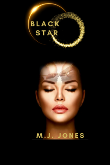 Black Star by M.J. Jones