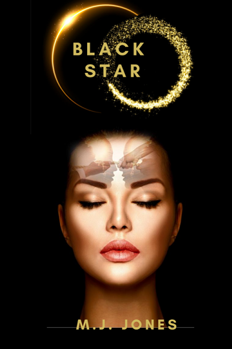 Black Star Trilogy  by M.J. Jones