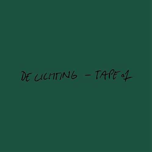 De Lichting - Tape 01