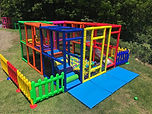 Monkey Play Mobile Play Centre