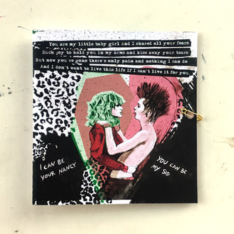 Sid & Nancy SOLD OUT