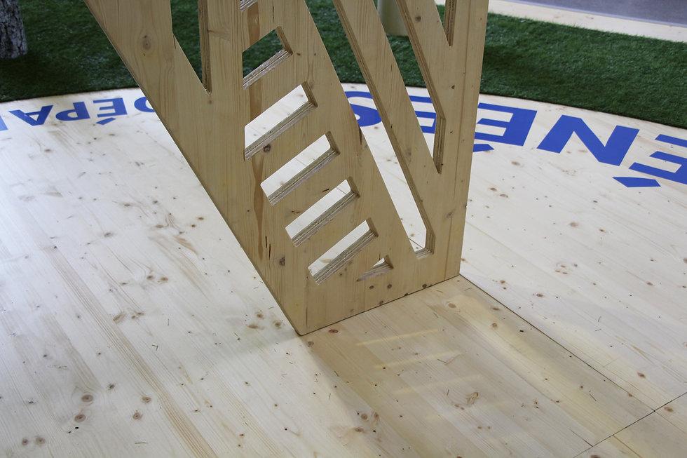 Foire de Tarbes - Conception de stand