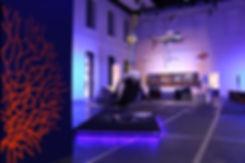 Planète Mer - Scénographie d'exposition - Quai des Savoirs - Toulouse