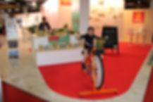 Foire internationale de Toulouse - Conception de stand