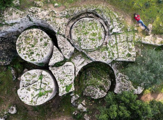 Cave di Cusa: fonte Fenici.net