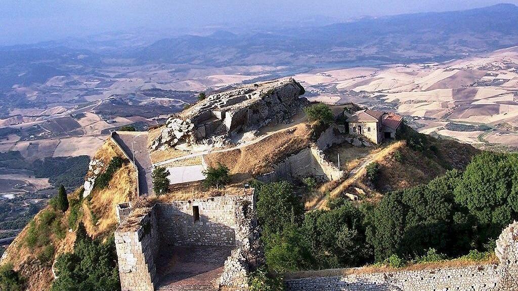Rocca Cerere: fonte gds.it
