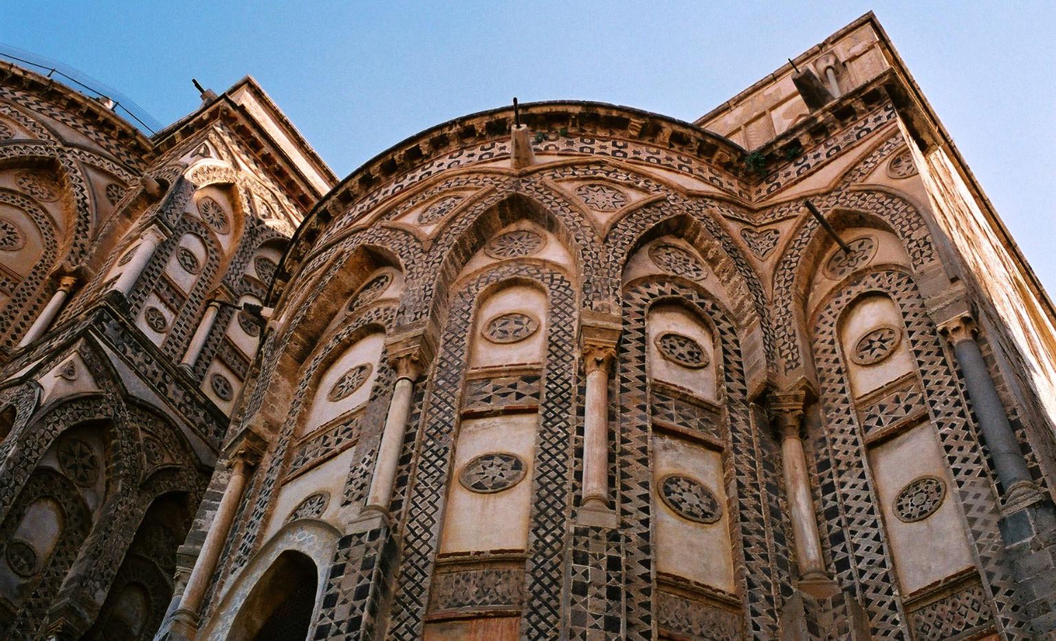 Duomo di Monreale: fonte Tgtourism.tv