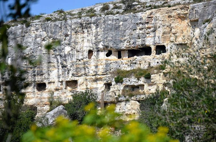 Cava d'Ispica: fonte mammasicily.com