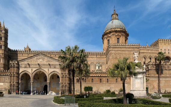 Cattedrale di Palermo: fonte viaggi.fidelityhouse.eu
