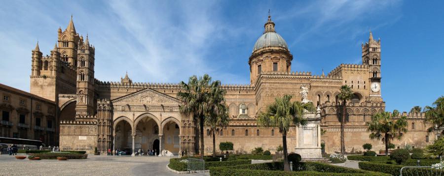 Cattedrale di Palermo: fonte  Viaggi.fidelityhouse