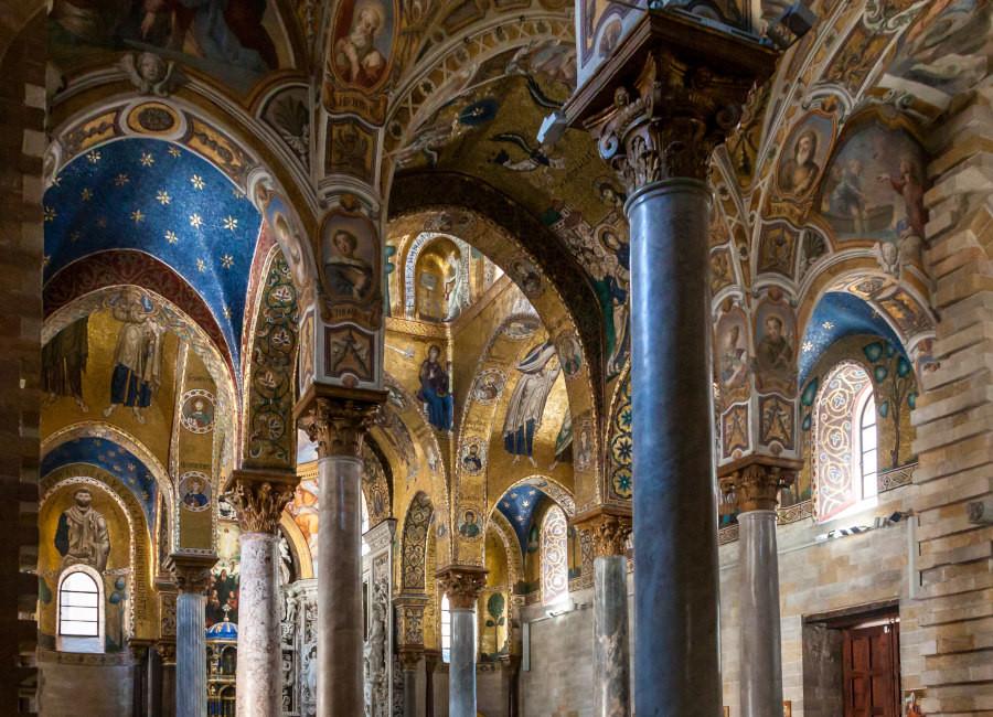 Chiesa della Martorana: fonte Unavitainvaligia.it