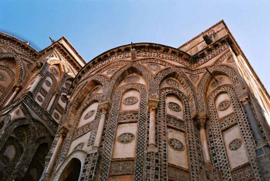 Duomo di Monreale: fonte Tgtourism.tv.