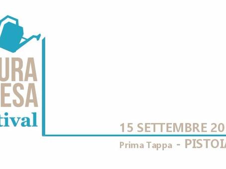 Cultura per coltivare comunità: Korai a Pistoia, ospite della prima tappa di Cultura Impresa Festiva
