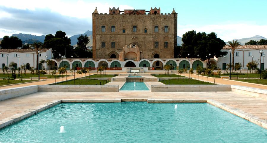 Palazzo della Zisa: fonte livesicilia.it