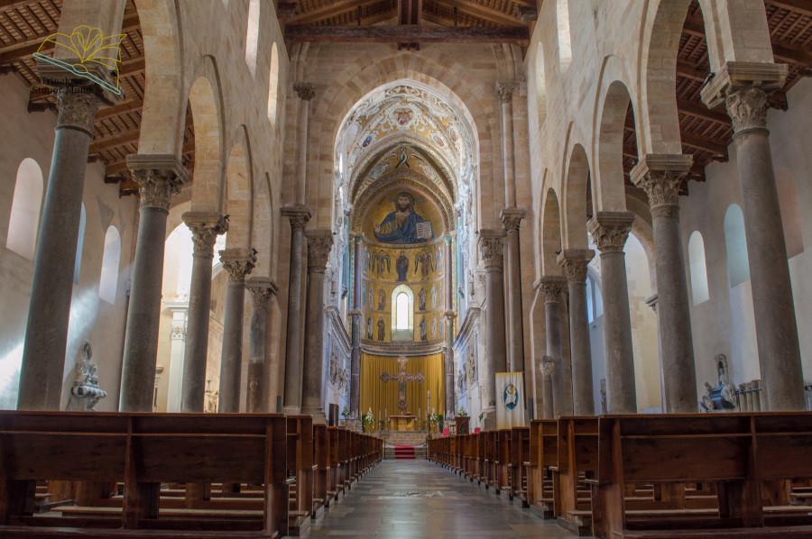 Duomo Cefalù: fonte mondellopalacehotel.it
