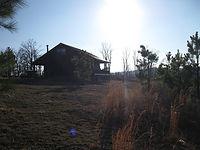 Cooper's Ozark Cabin, Ozark Cabin Rentals