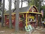 Cooer's Ozark Cabin, Ozark Cabin Rentals