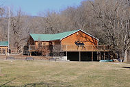 ozark cabin rentals