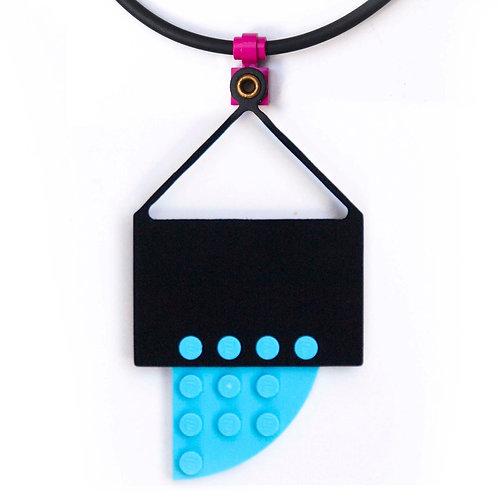 Lego Necklace No. 5