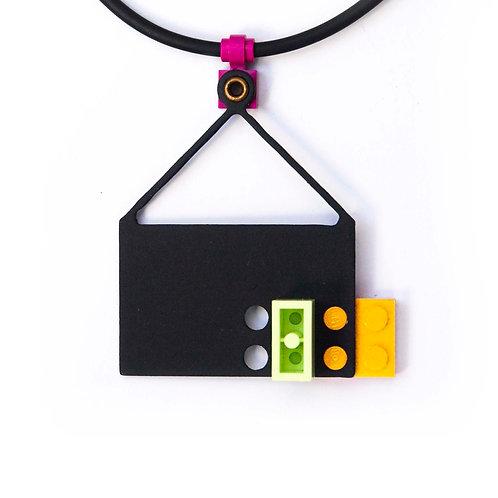 Lego Necklace No. 3