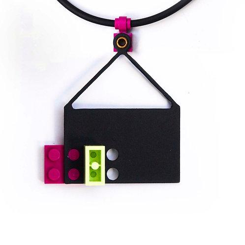 Lego Necklace No. 4