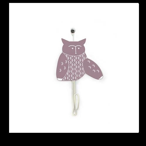 Owl Tzibra