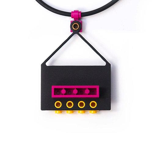 Lego Necklace No. 1
