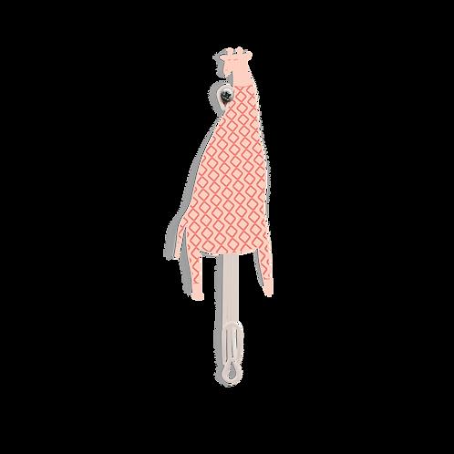 Giraffe Tzibra