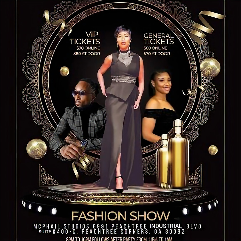 Fashion Show & Party