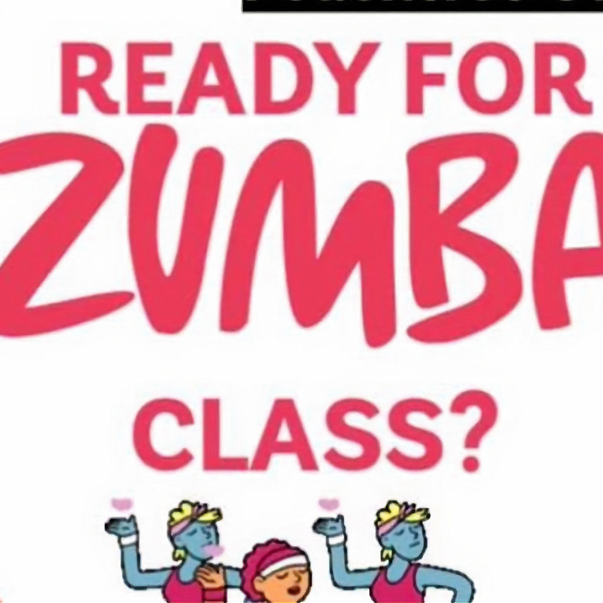 Zumba with Adrienne & Althea