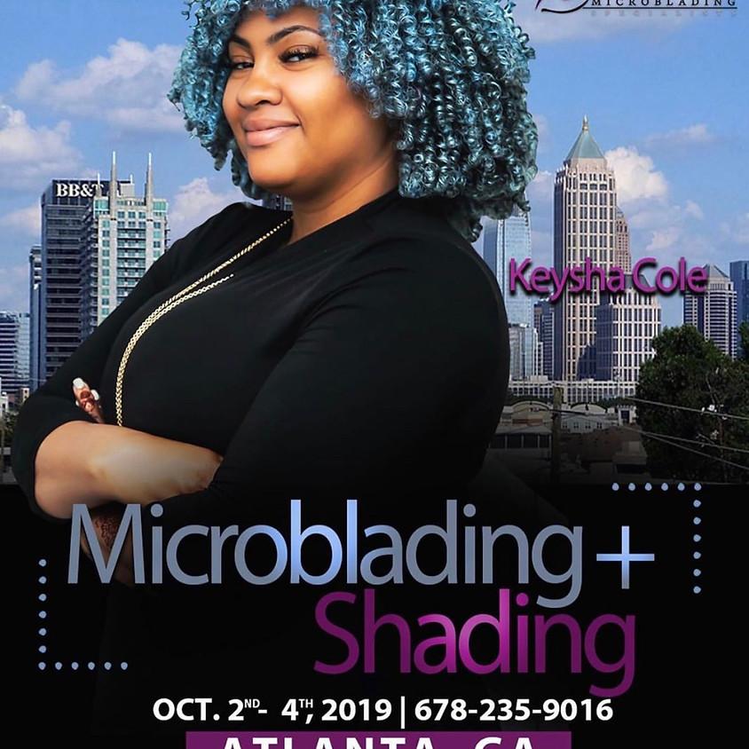 Microbling + Shading