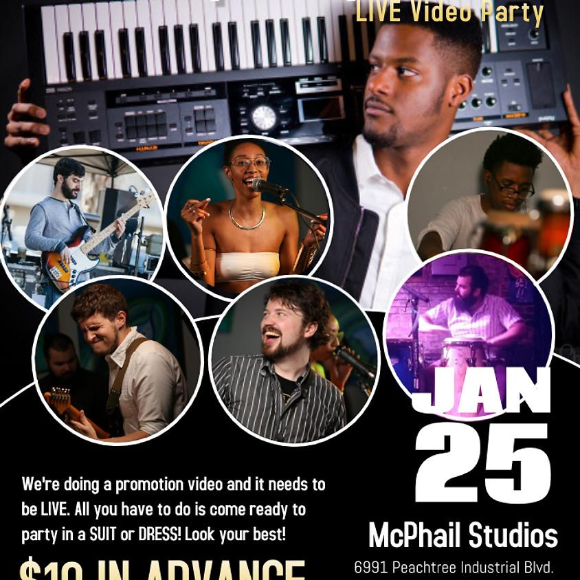 4th Fridays Live - January