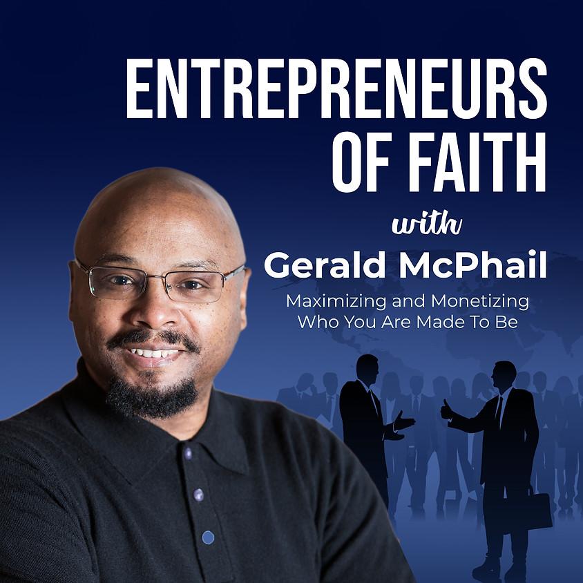 Entrepreneurs Of Faith