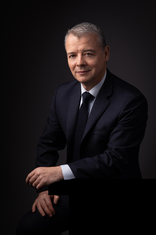 Fabien Rolland - Directeur d'agence St Malo Groupe Lamotte