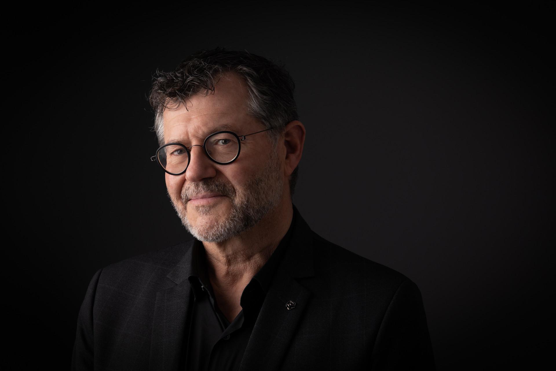 Jean-Marc Trihan - Président du Groupe Lamotte