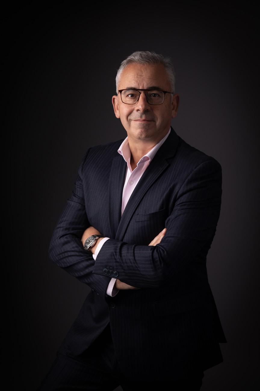 Jean-Michel Reynes - Responsable Foncière Groupe Lamotte