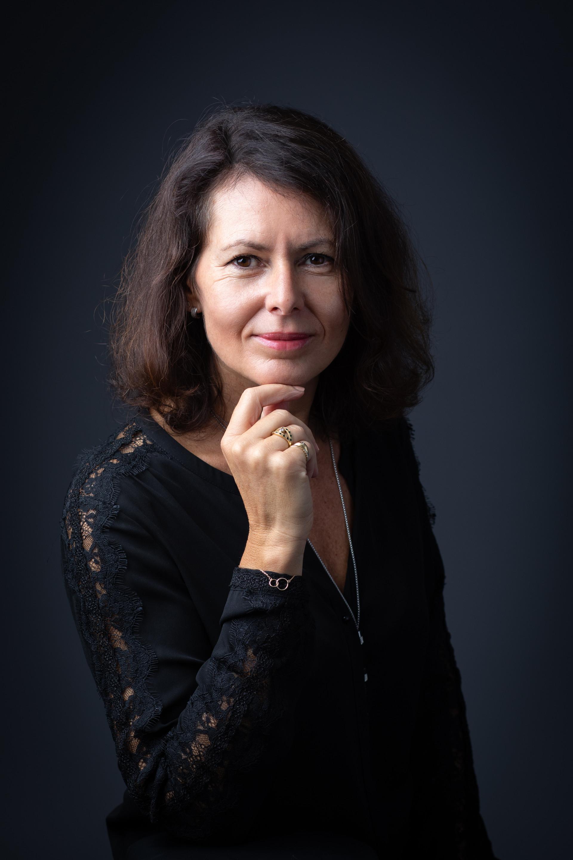 Laurence Bouriel-Duval - Directrice Marketing et Communication Groupe Lamotte