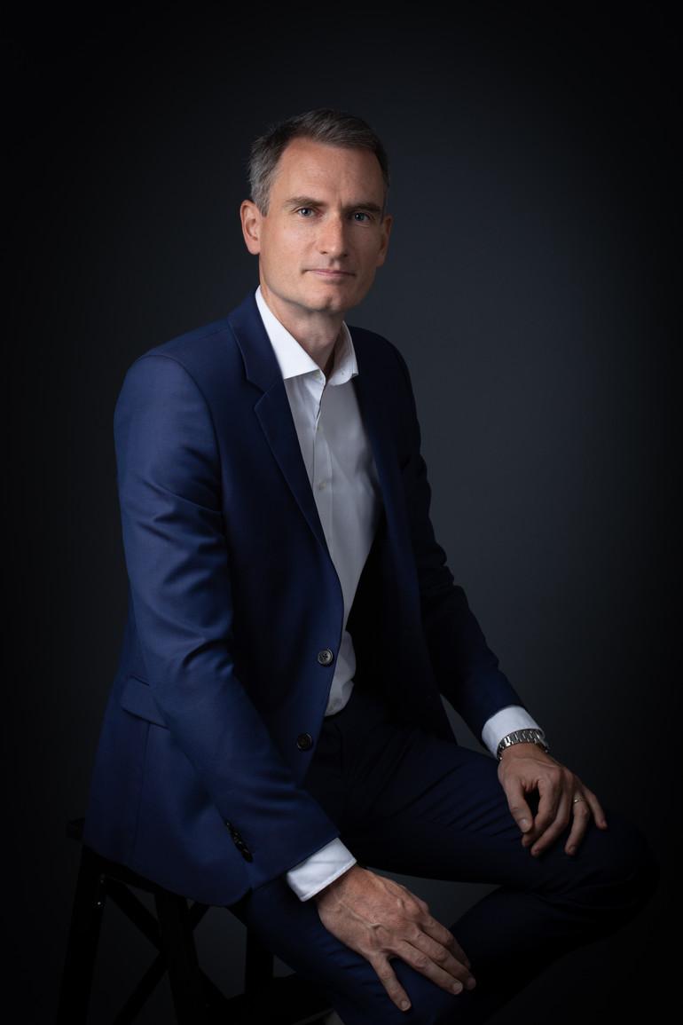 Clément Polet - Directeur des Opérations